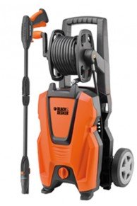 Минимойка Black&Decker PW 1800 WSR